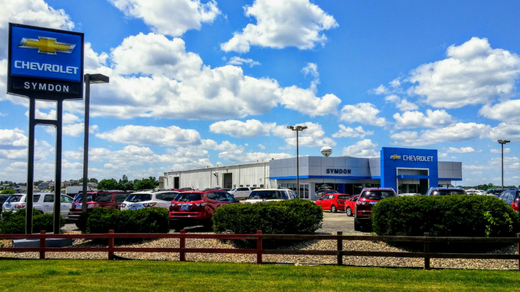 About Your Local Mount Horeb Dealership New Chevrolet Dealership Mount Horeb Wi Symdon Chevrolet Of Mount Horeb